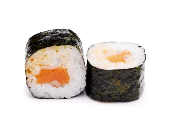 Spicy Salmon Hosomaki N/A