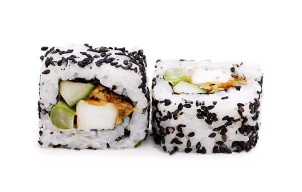 Teriyaki Chicken Roll N/A