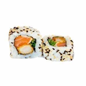 Tiger&Salmon uramaki